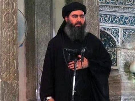 abu bakr al baghdadi isis fake propaganda statement prompts false reports of leader abu bakr al baghdadi s death in
