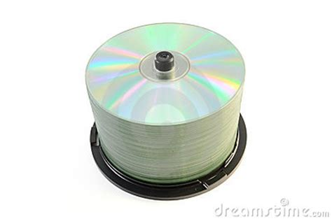cd stack royalty  stock photography image