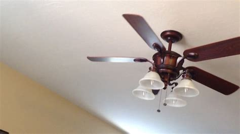harbor bellhaven ceiling fan 52 quot harbor bellehaven ceiling fan