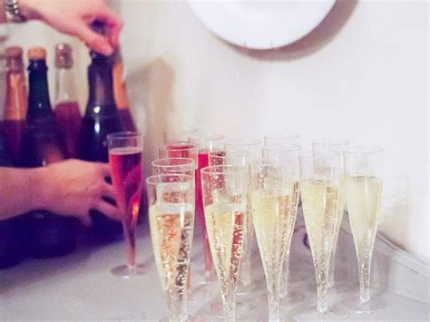 how to throw an engagement party on a budget diy wedding