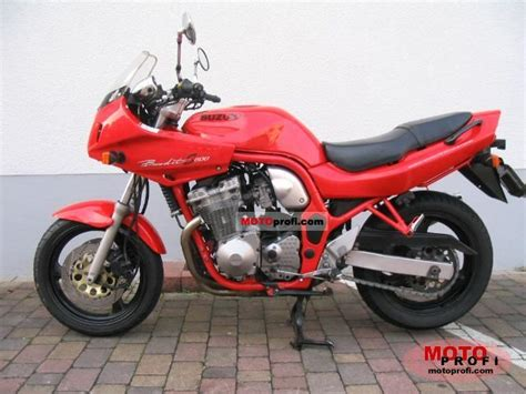 Suzuki 600 Bandit Specs Suzuki Gsf 600 S Bandit 1998 Specs And Photos