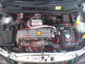 Vauxhall Astra Engine Diagram Bak Mocy Opel Astra 2 Dti Opel Astra Silnik Diesel