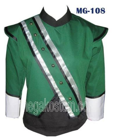 Seragam Marching Band model seragam drumband baju dan kostum marchingband