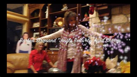 barbra streisand jingle bells maxresdefault jpg