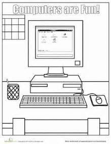 Computer s worksheet education com