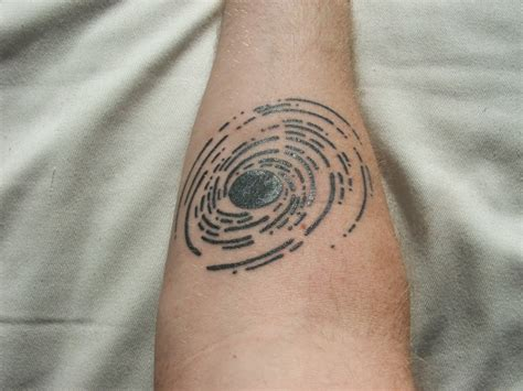black hole tattoo black sun meaning page 3 pics about space
