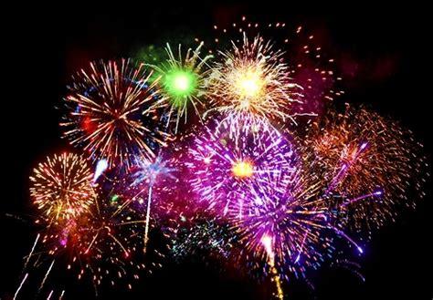 colorful fireworks photography image 315481 on favim com