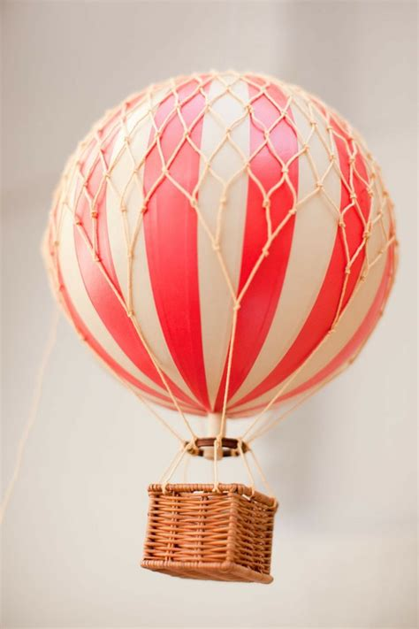 Handmade Air Balloon Decorations - decor wedding decor 893292 weddbook