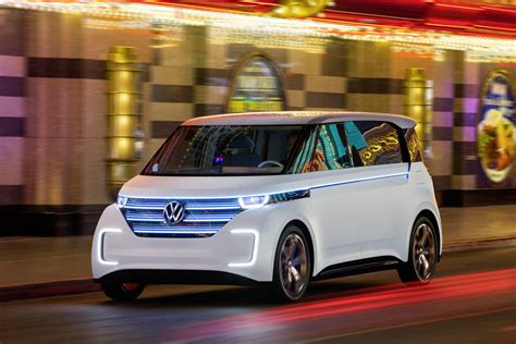 volkswagen 2019 electric vw plots radical new electric vehicle for 2019