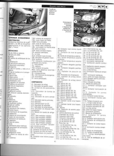 cadenas nieve zafira tabl 211 n de anuncios vendo manual de taller opel zafira 2004