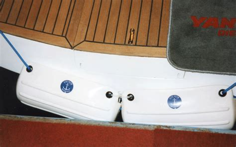 stern boat fender anchor marine stern fenders good protection when mooring