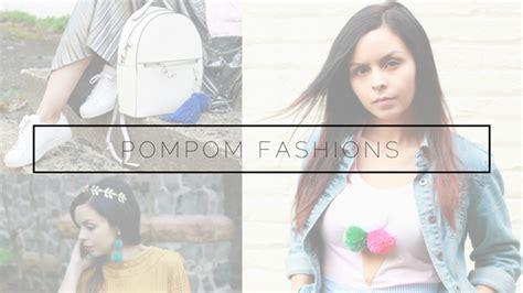 Fashion Pompom 6621 pompom fashions glindr