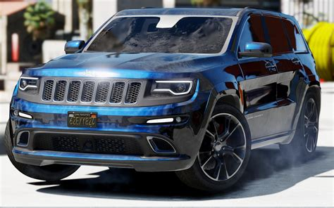 srt jeep 2014 2014 jeep grand srt gta5 mods com