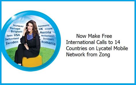 lyca mobile new offers zong offers free calls to lycamobile users in 14 countries