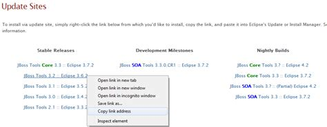 Laser Pointers Tomindo jboss tools plugin for eclipse helios
