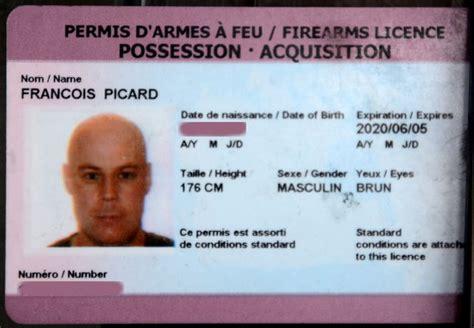 permis d arme autre manif contre le registre des armes 224 feu jdq