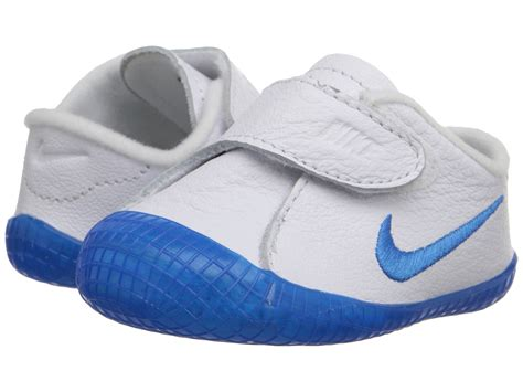 Baby Crib Shoes Nike by Nike Waffle 1 Infant Toddler At Zappos