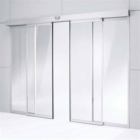 Dorma Doors Dorma Will Introduce Its New Muto Manual Dorma Sliding Glass Doors