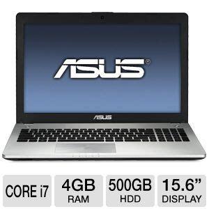 Laptop Asus N56vz S4329d I7 asus n56vz es71 notebook pc intel i7 3610qm 4gb ddr3 500gb hdd 2gb nvidia geforce
