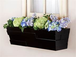 6 foot window box 6 foot hanging planter box window boxes