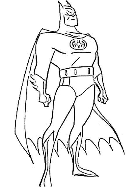 coloring book pages of batman free coloring pages of batman logo template