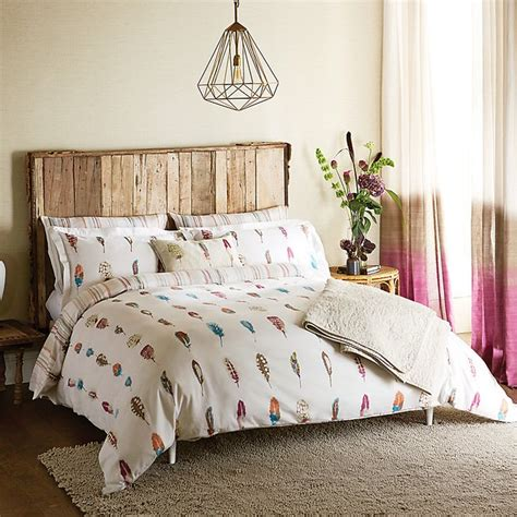 feather bed comforter harlequin limosa feather bedding feathers carousels and