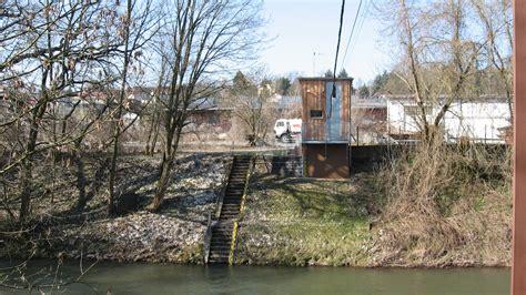 Fluss In Coburg by Stammdaten Pegel Coburg Itz