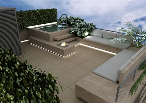 immagini terrazzi best immagini terrazzi arredati ideas idee arredamento