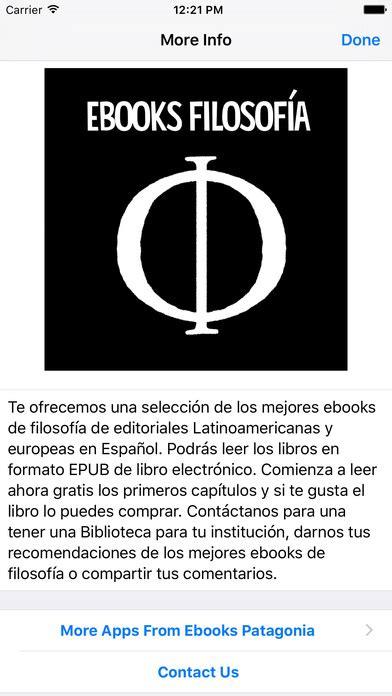 gratis libro e montgomery para leer ahora app shopper ebooks de filosof 237 a en biblioteca digital gratuita books