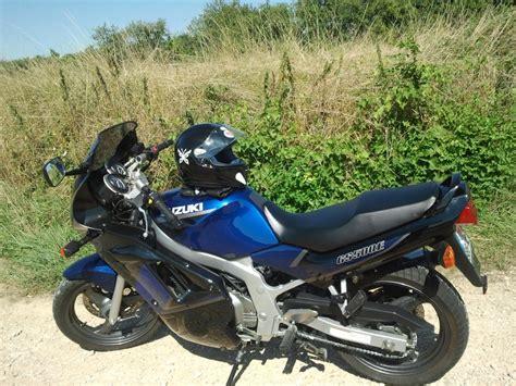 1998 Suzuki Gs500 1998 Suzuki Gs 500 E Pic 15 Onlymotorbikes