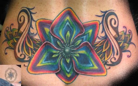 star tattoo cover up 25 groovy cover up tattoos creativefan