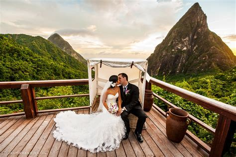St. Lucia, Eleuthera Destination Wedding Photographer
