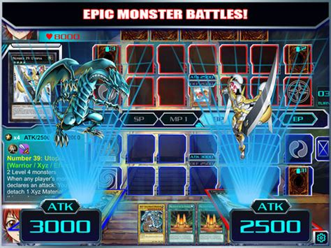 download game android yugioh mod yu gi oh for ios and android is finally here back2gaming