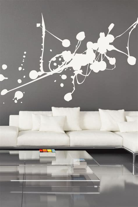 wall tat abstract wall decals wall decals music abstract walltat