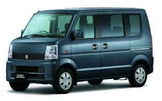 Suzuki Every Specs Suzuki Every Wagon Jp At 0 66 2005 Japanese Vehicle