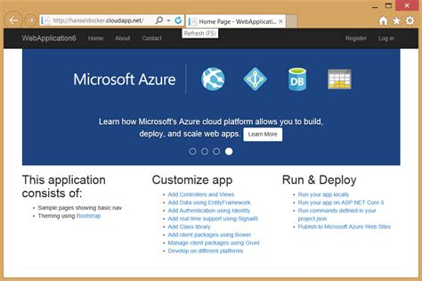docker container tutorial linux docker michael vacirca