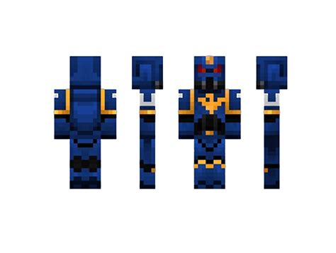 minecraft skins warhammer 40k ultra marine minecraft gt skins gt players gamebanana