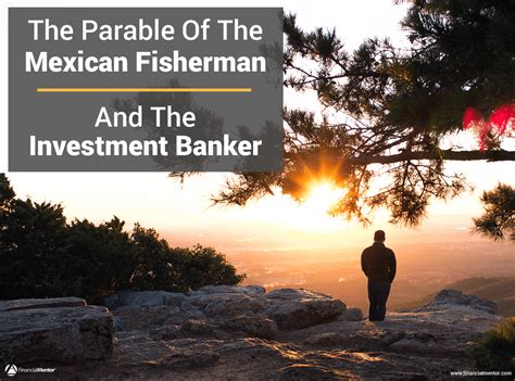 Mexican Fisherman Story Mba by The Mexican Fisherman And The Investment Banker