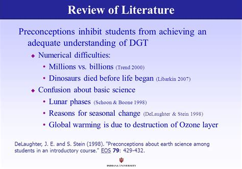 Global Warming Review Of Literature by Literature Review For Global Warming