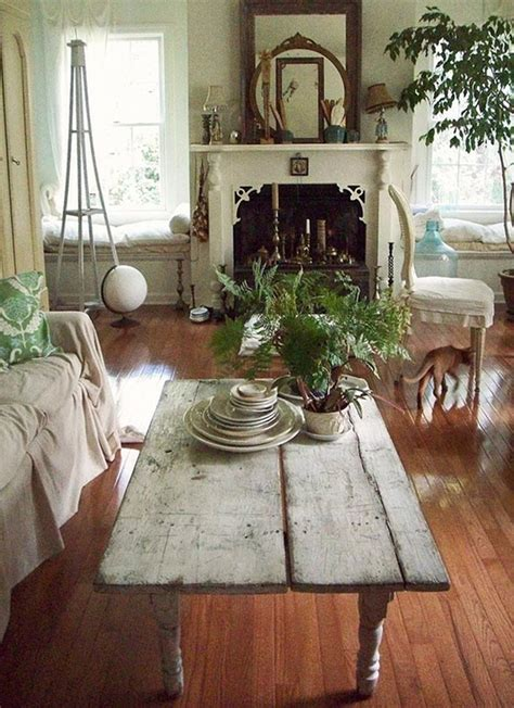 shabby chic decor living room country home decorating 23 shabby chic living room design ideas page 3 of 5