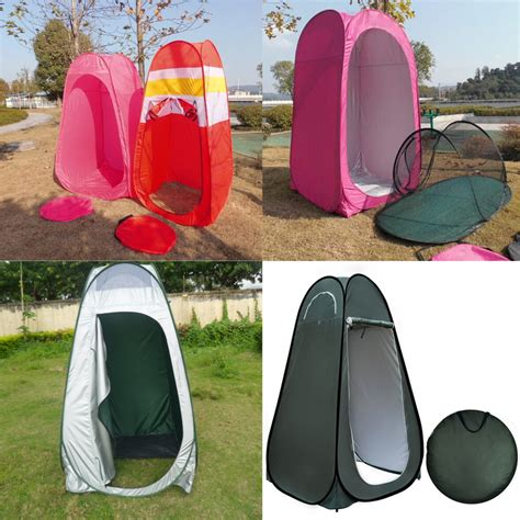 pop up dressing room tent sale new portable folding pop up dressing changing room cing shower tent buy portable