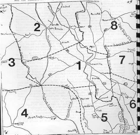 coryell county texas map precinct htm