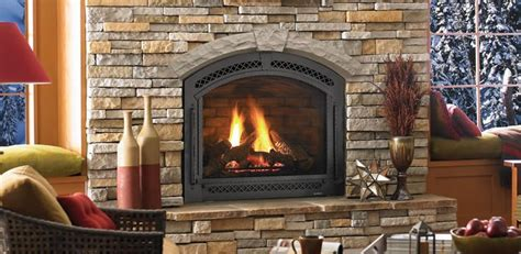 direct vent gas fireplace installation cost this is a true arch direct vent gas fireplace by heat n