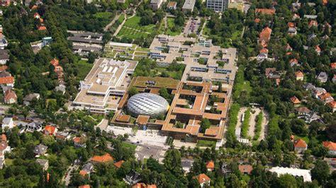 Fu Universitat Berlin Bewerbung Berlin Guide Free Of Berlin