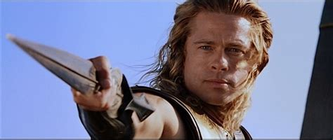 brad pitt achilles additional links