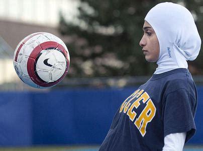 Believe Muslim Sport 3 muslim in sports montreal designer creates sleek