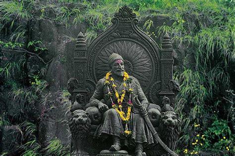 Shivaji Maharaj Raigad Fort Essay by Raigad Fort Trek Tripplatform