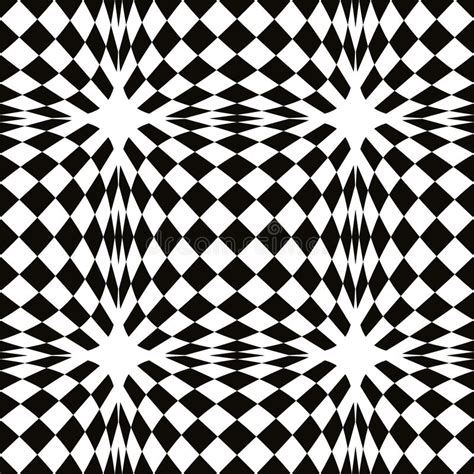 mosaic pattern black and white black and white simple mosaic seamless pattern simple