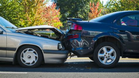 Even If You Repair A Crashed Car, Your Resale Value Will