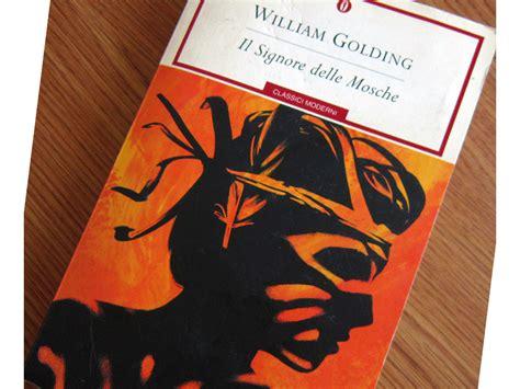 libro il signore delle mosche il signore delle mosche golding riassunto